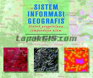 Kumpulan Modul Tutorial Pelatihan ArcGIS Desktop - ArcMap Sistem informasi Geografis