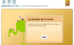 http://www.primerodecarlos.com/TERCERO_PRIMARIA/octubre/Unidad2/actividades/mates/prueba_resta/frame_prim.swf