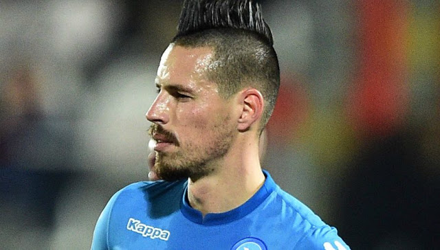 Mercato Naples: Hamsik confirms track in China