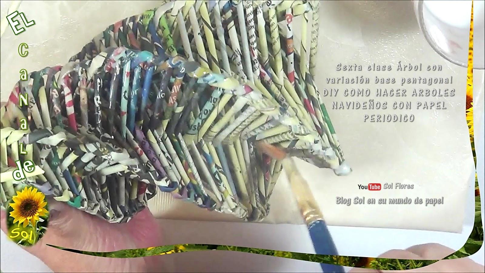 Fantástico Cómo Hacer Las Uñas De Impresión De Periódicos ...