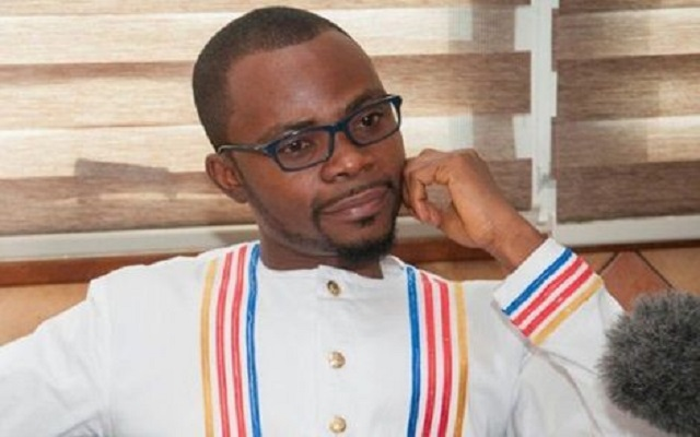 Burn Nii Odoi Mensah's body - Producer David Owusu