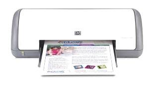 HP Deskjet D1560 Printer Driver Download