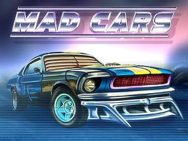 تحميل لعبة Mad Cars