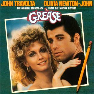 Grease Soundtrack Download Album)