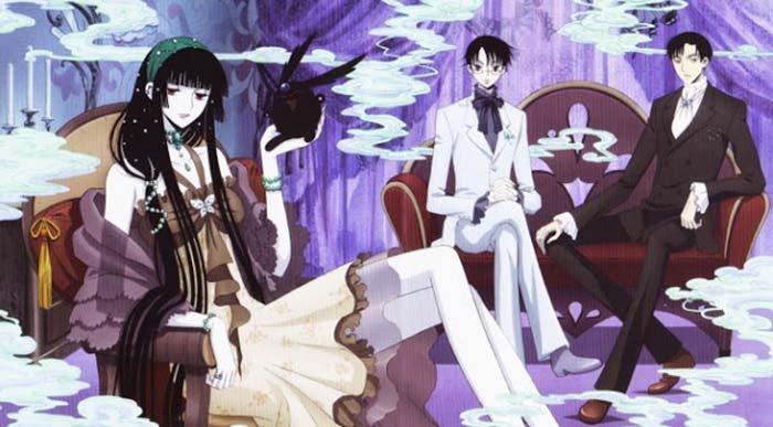 xxxHOLiC Kei, Anime terbaik 2010