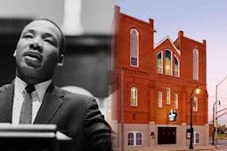 MLK Memorial Service Imperiled by Shutdown Set to Begin