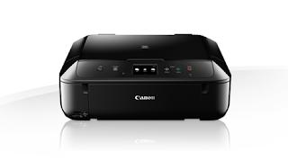 Canon PIXMA MG6640