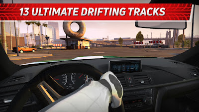 CarX Drift Racing screenshot 4