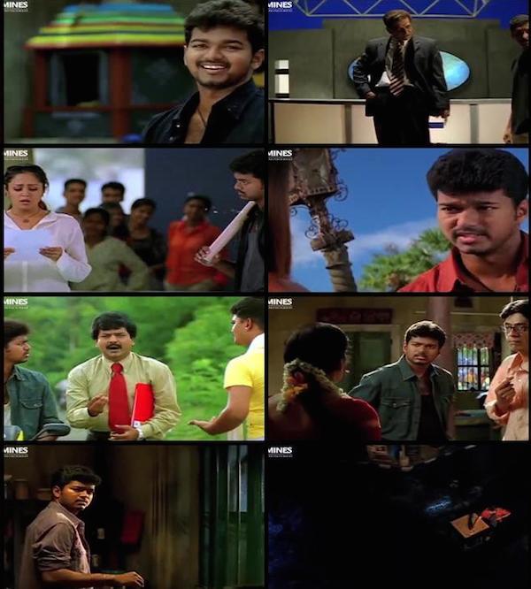 Dum 2 Hindi Dubbed WEBRip 480p