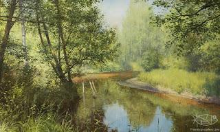 pintura-realista-paisajes