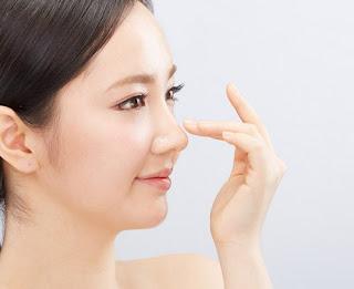 Nâng mũi không giải phẫu không gây đau và chảy máu