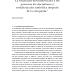 La ritualidad mesoamericana y los procesos de sincretismo y reelaboración simbólica después de la conquista