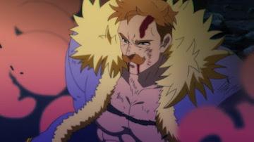 Nanatsu no Taizai Season 4: Fundo no Shinpan Episode 9