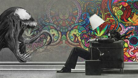 Cool Graffiti Art