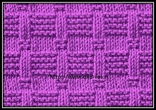 vyazaniespicami uzorispicami shemauzora knitting 針織 针织 編み物.jpg 4