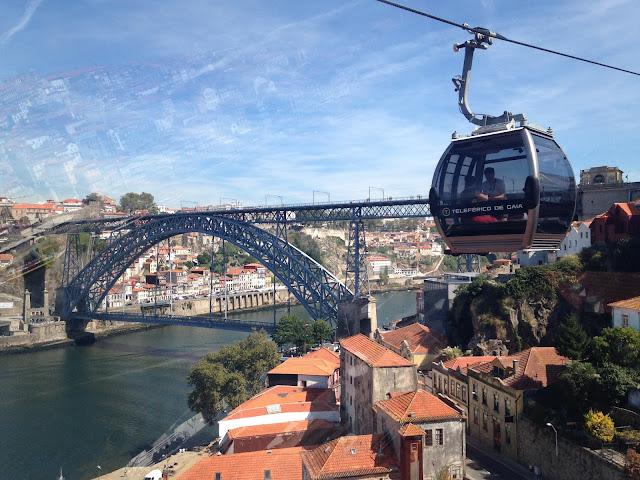 Roteiro de 3 dias no Porto