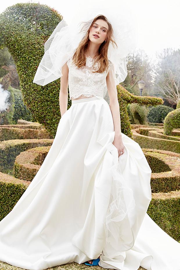 Big Bridal Ball Gowns Desire | wedding trend ideas