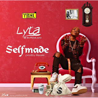 "Lyrics: Lyta – ""SelfMade"""