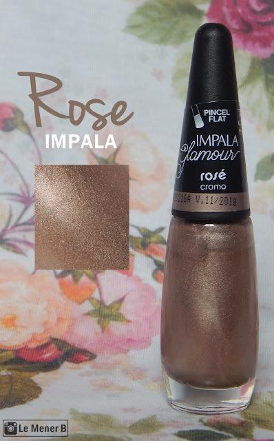 rose impala