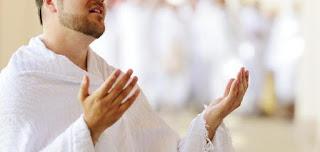 Doa Rabithah Izzatul Islam