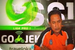 Charles Gomar Nilai PSSI Anggap Perseru Serui Bukan Bagian dari Republik Indonesia