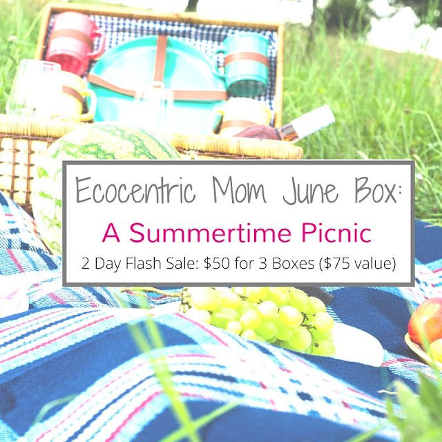 ecocentric mom sale info