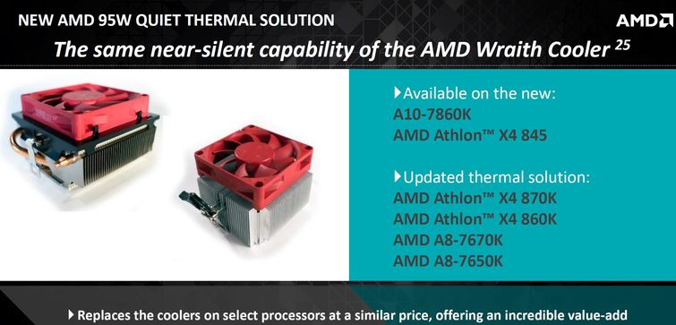 AMD Wraith CPU Cooler Review - hello