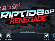 Cheat Riptide GP: Renegade Unlimited Money+Full Skill+Semua Hydrojet Terbuka
