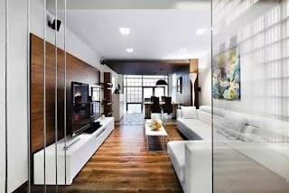 Как увеличить внутреннее пространство квартиры