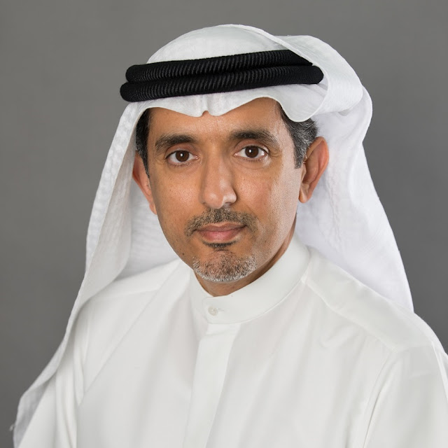 Ahmad Bin Hezeem, Senior Partner of BSA & Associates LLP