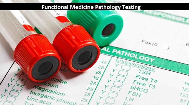 Functional-Medicine-Pathology-Testing