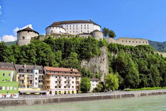 Kufstein, Tirol