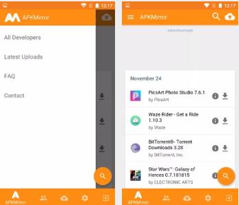 Apk Mirror Apk Free Download App Google Play Apk Mirror