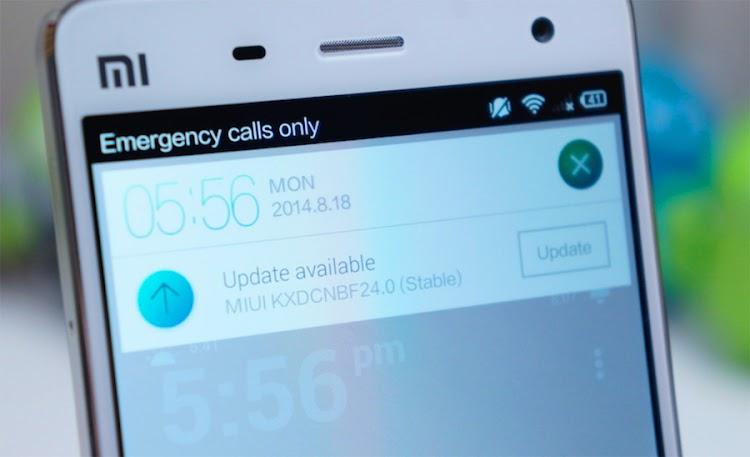 Cara Mengatasi Notifikasi Tidak Muncul di Xiaomi Setelah Update Sistem