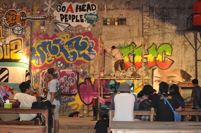 graffiti cirebon