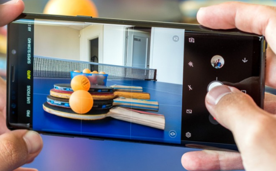 Samsung Galaxy Note 9 Review ~ STRATA WEB MAHASISWA