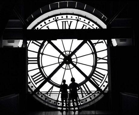 Porque Deus está aqui: O tempo, vilão ou amigo?