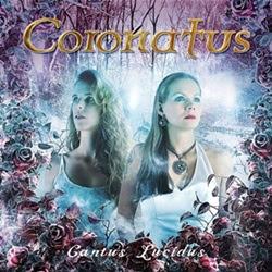 """Ακούστε ολόκληρο τον δίσκο των Coronatus """"Cantus Lucidus"""""""