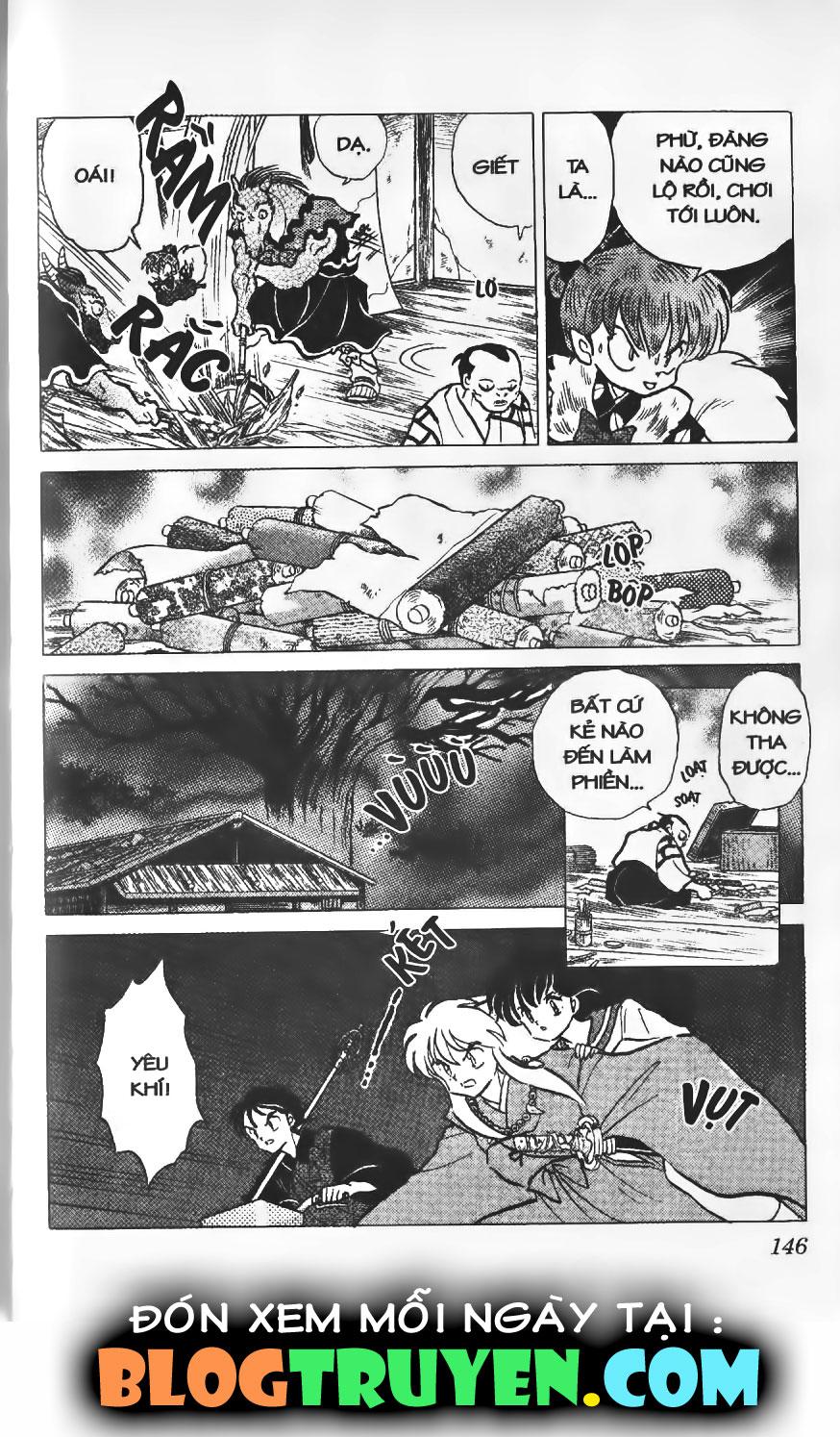 Inuyasha vol 06.8 trang 15