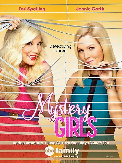Mystery Girls ABC Family