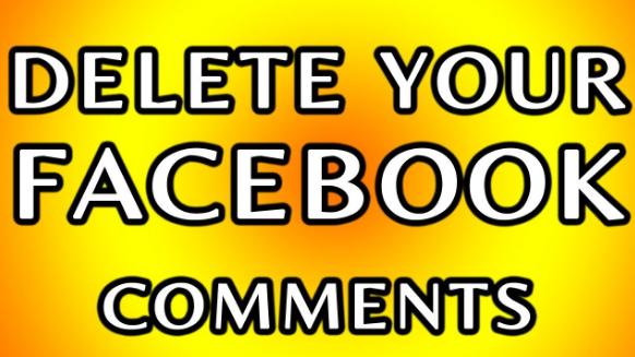 Delete%2BComment%2BOn%2BFacebook