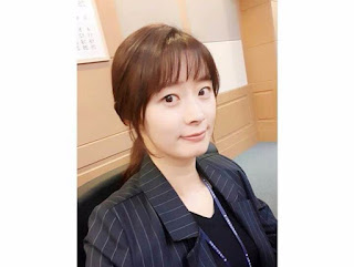 Yum Ji Young pemeran drama Miss Hammurabi