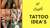 50 best eye-catching couples tattoos ideas