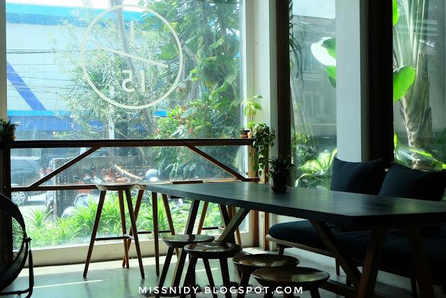 1/15 coffee gandaria jakarta blog review