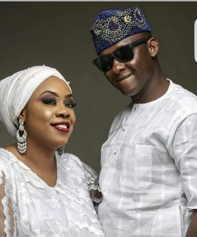 dolapo badmos husband