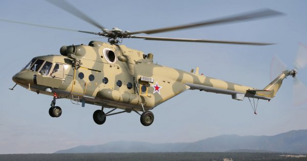 Συνετρίβη ελικόπτερο στρατού στο Αφγανιστάν- 25 νεκροί