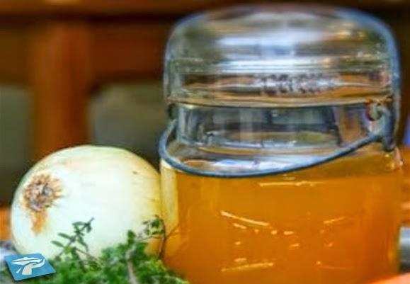 malam ini bunda ingin berbagi resep membuat kaldu sayuran yang sebenarnya sih artikel lan Resep Membuat Kaldu Sayuran (Vegetable Stock)