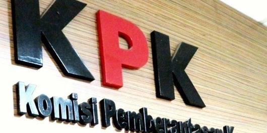 KPK Dikabarkan Tangkap Tangan Seorang Anggota DPR