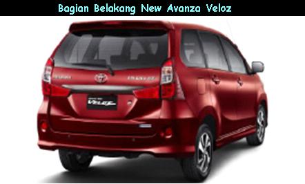 Grand New Veloz Warna Hitam All Toyota Camry 2019 Brosur Avanza & 2018 Perbedaan Type ...