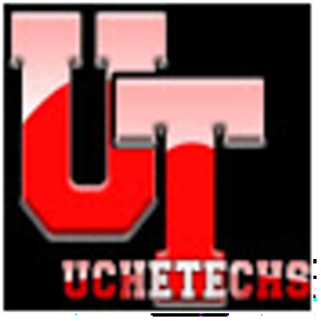 Download UcheTechs Android App (Play store)
